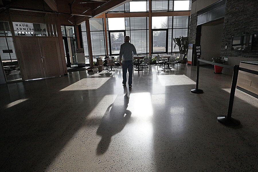 Small Liberal Arts Colleges >> Can Small Liberal Arts Colleges Survive The Next Decade Csmonitor Com