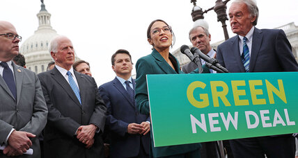 Green New Deal: Saving America or turning it socialist?