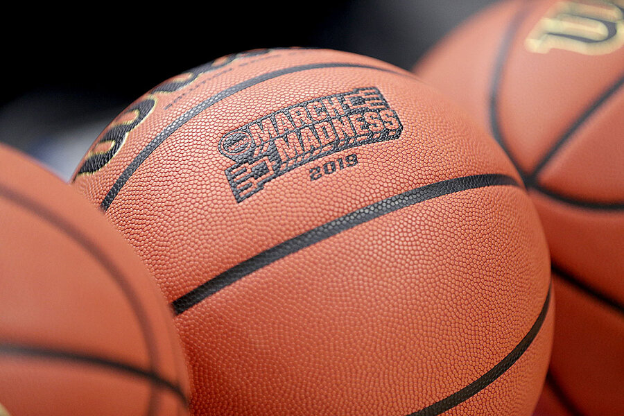 The end of amateurism? What's behind calls to pay NCAA athletes.