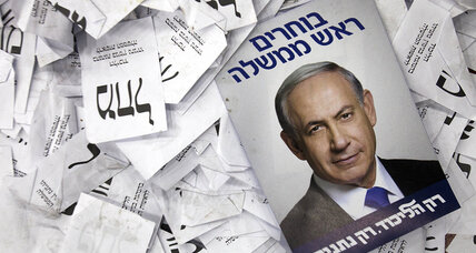 As Netanyahu rails against 'witch hunt,' some Israelis see end of an era