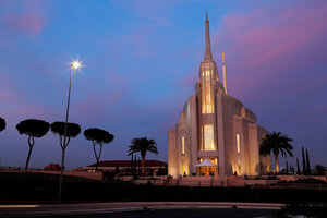 Religious mormon rims