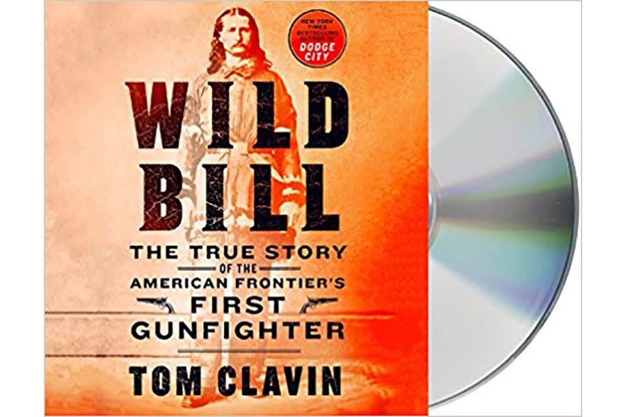 Audio books that entertain and illuminate