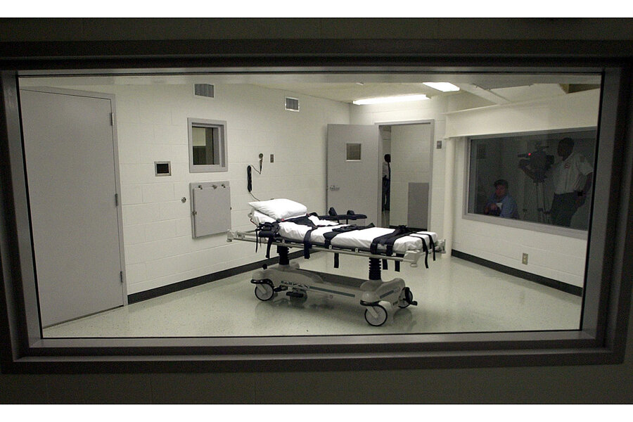 Death penalty debate at Supreme Court: how to balance dignity, justice