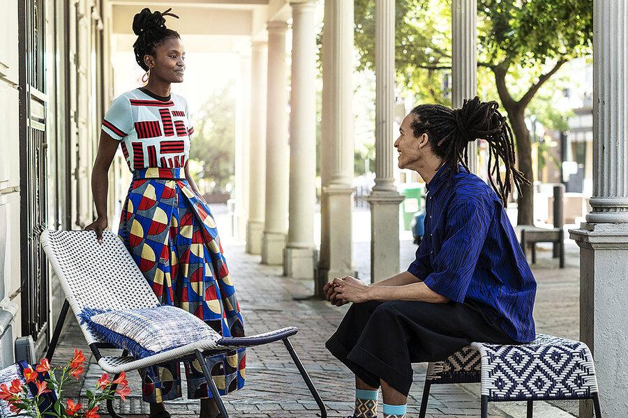 Ikea's Överallt: A line where African art is more than 'inspiration'
