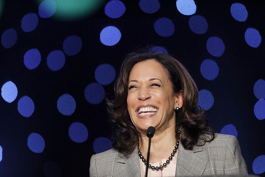Why do women running for president lag behind men in media coverage?