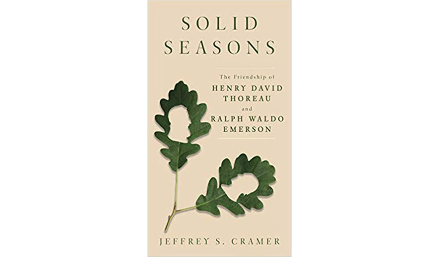 'Solid Seasons' delves into Emerson and Thoreau's friendship
