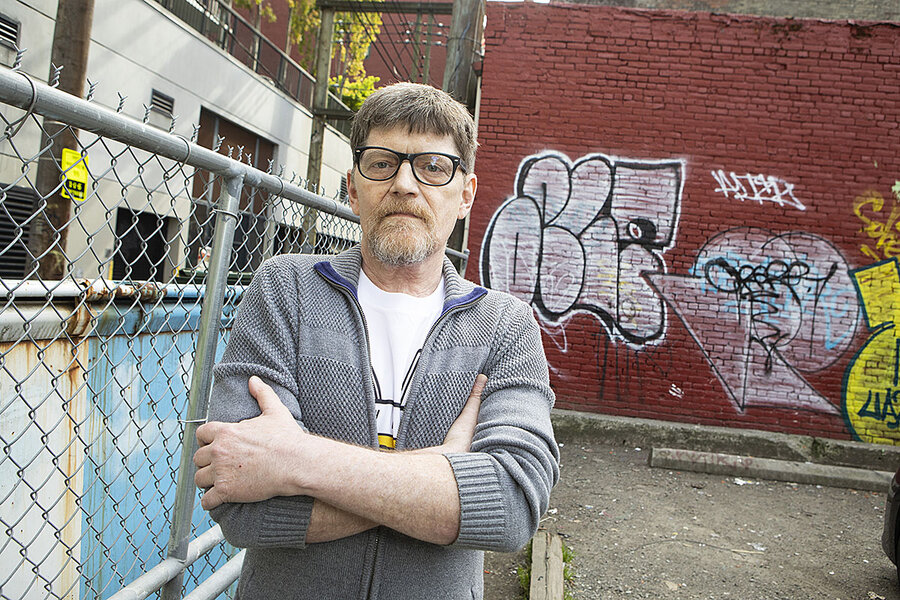 Amid Opioid Epidemic States Experiment With Recovery High >> Fentanyl Crisis Of Masculinity Make Deadly Mix In Vancouver