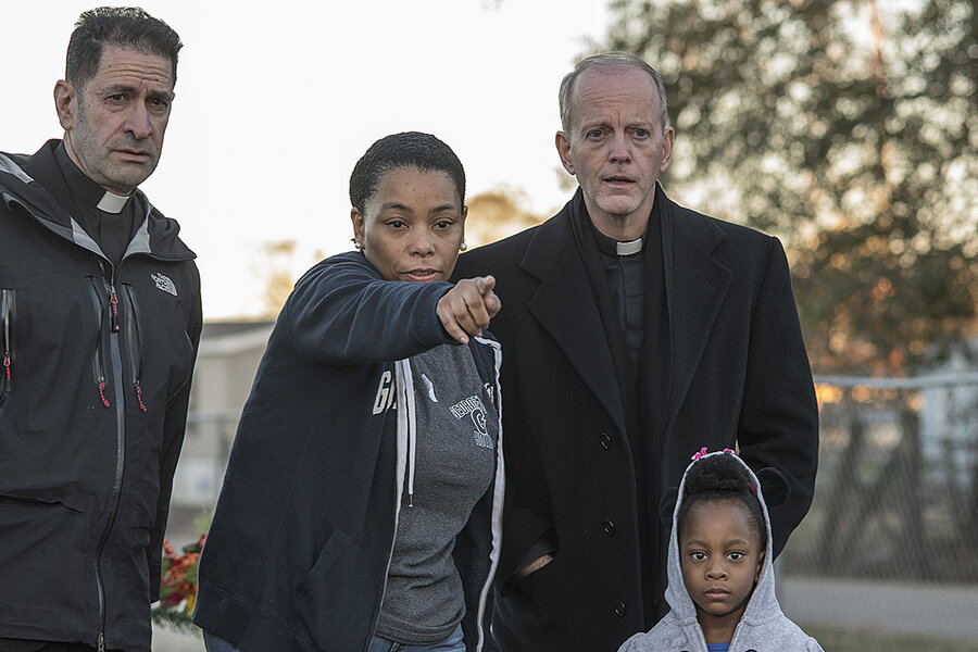 How are slave descendants, Jesuits working to reconcile?