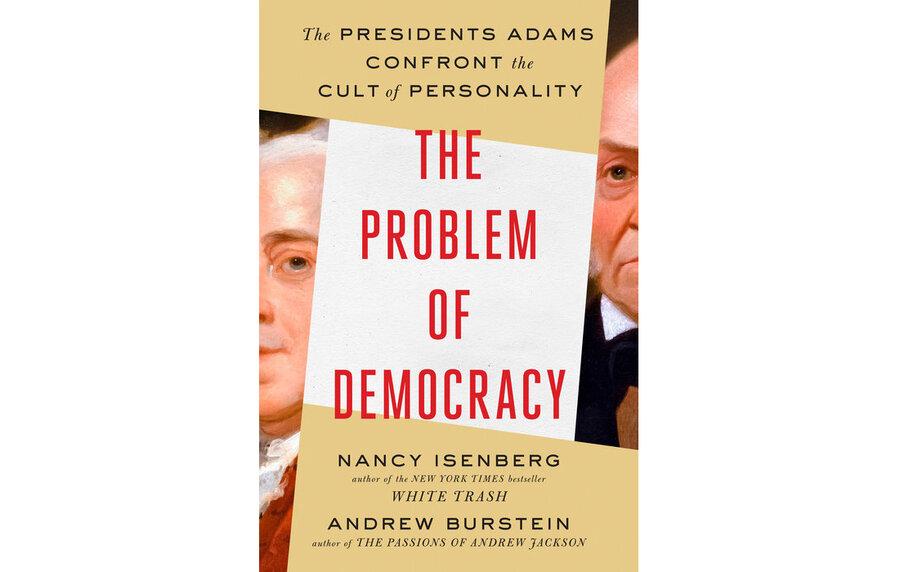 Stupendous Democracy Needs More Men Like John Adams And John Quincy Download Free Architecture Designs Lukepmadebymaigaardcom