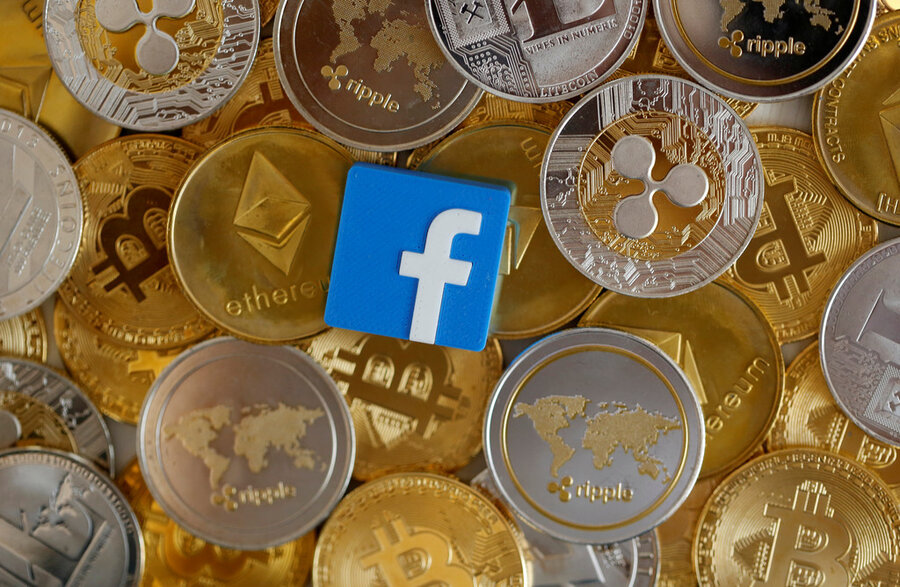 Facebook banks on a globe-uniting currency