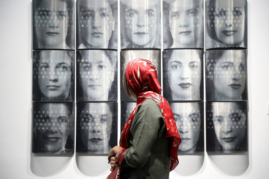 Iran's voices that may drive peace with the U.S.