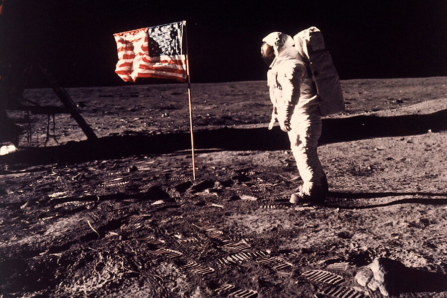 Apollo 11 at 50: How the moon landing changed the world