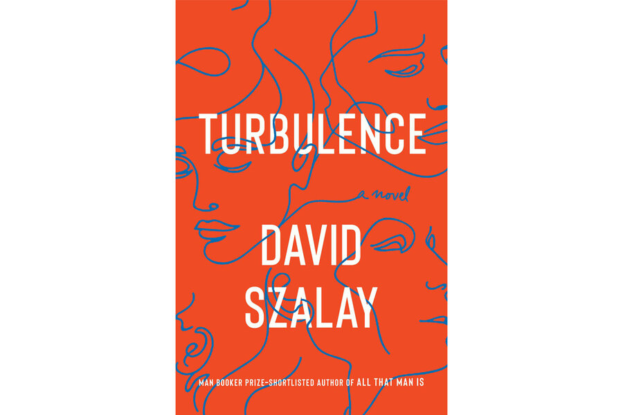 Touching down, taking off: 'Turbulence' is masterful, compelling