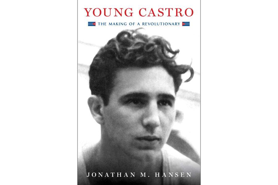 'Young Castro' captures a revolutionary's shining dreams