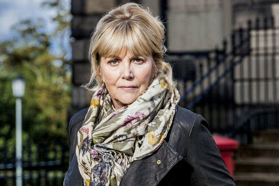 Kate Atkinson on writing: A good day is when you've written a good sentence