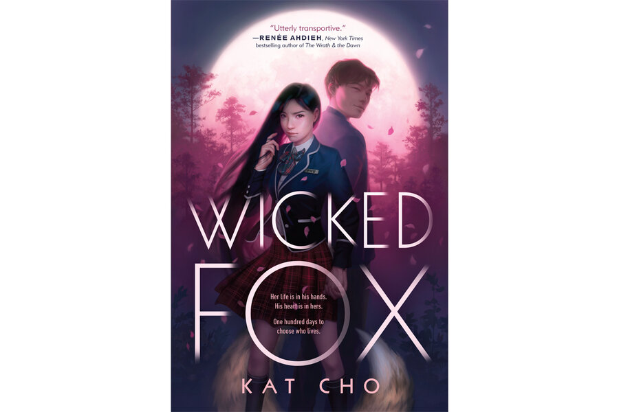"""""""Wicked Fox"""" is an engrossing – if convoluted – YA fantasy"""
