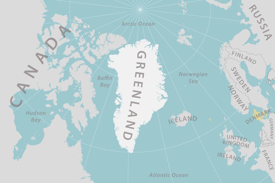 Three questions on Trump's Greenland gambit