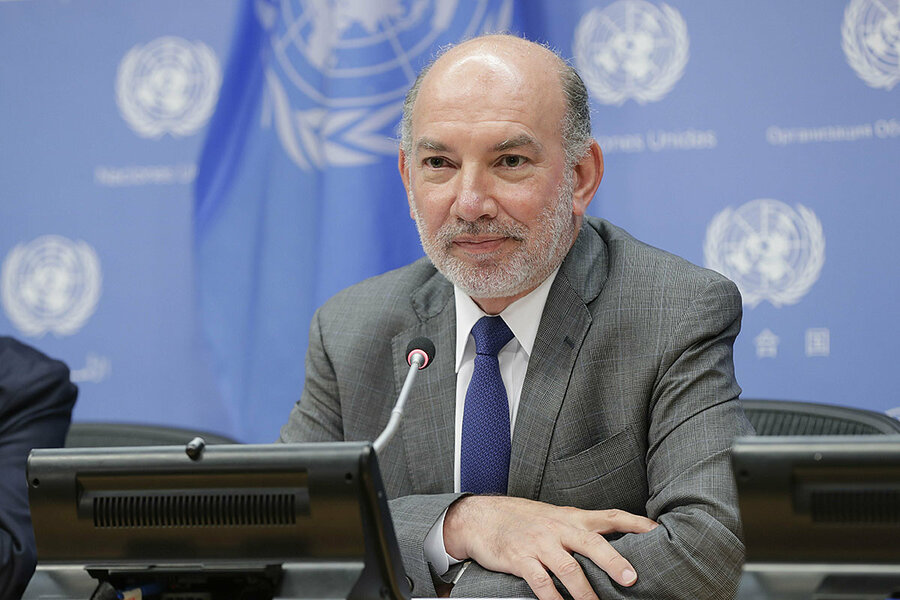 Climate summit: Can UN push nations to act more, talk less?