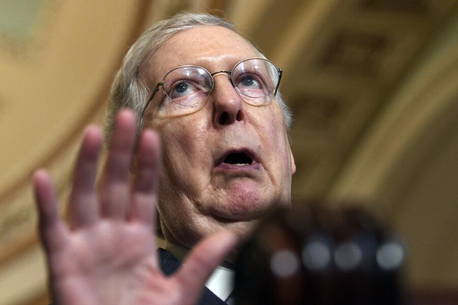 Dozens of CEOs call on US Senate to tackle gun violence