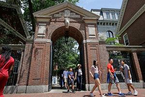 Harvard hook up cultura Perth gay incontri siti