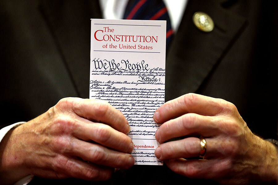 Is US in constitutional crisis? That may not be most important question.