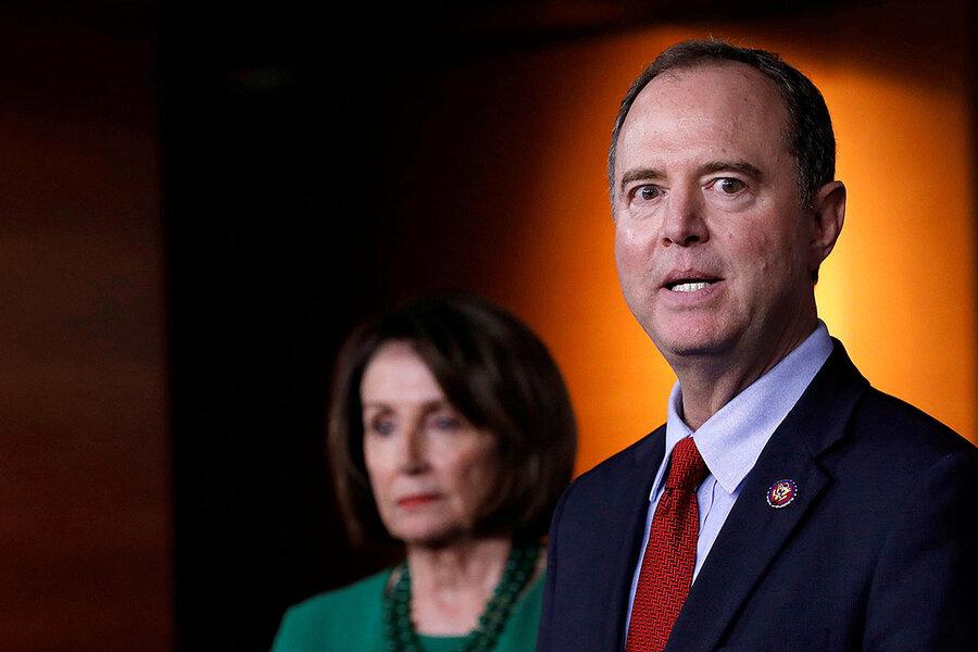 Adam Schiff and the credibility of impeachment