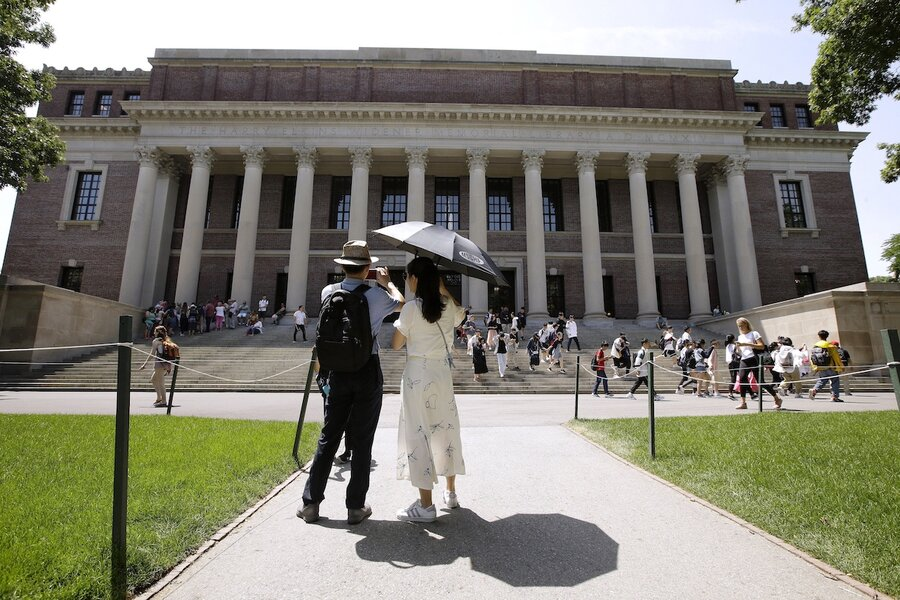 Harvard wins admissions case – Supreme Court appeal likely