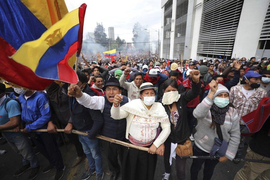 Bildergebnis für Segundo Roldan aus der Provinz Chimborazo ecuador