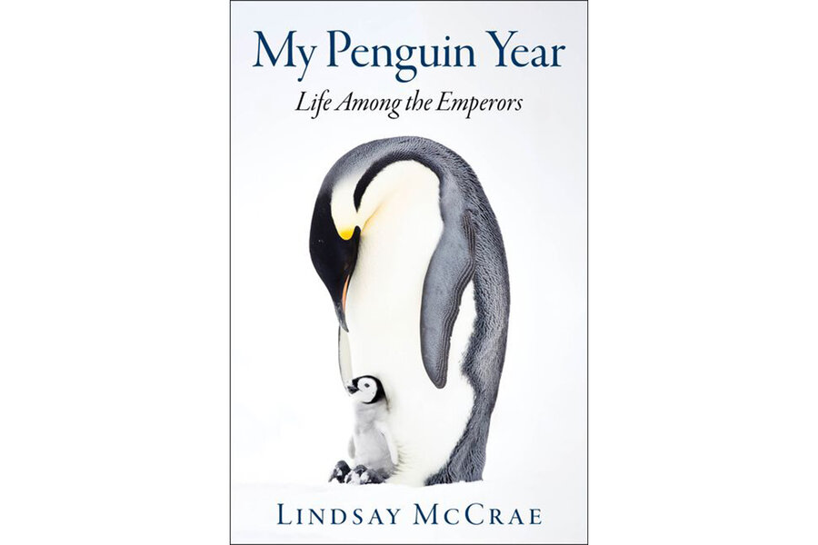 'My Penguin Year' tells a compelling tale of an extreme adventure