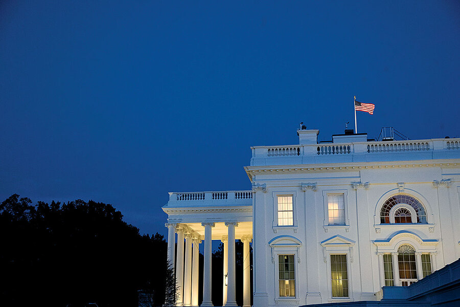 The 25th Amendment: Three questions about a tool to oust presidents