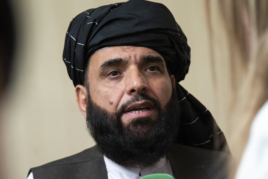 Step toward peace: US-Taliban 'reduction of violence' begins