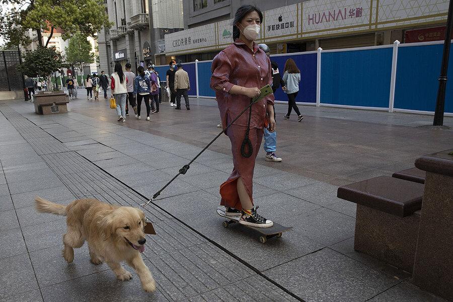 Wuhan Quarantine As Covid 19 Lockdown Lifts One Writer Looks