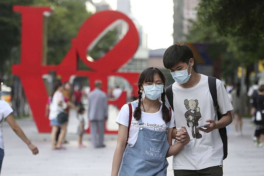 How pandemic shifted meaning of a government's 'soft power'