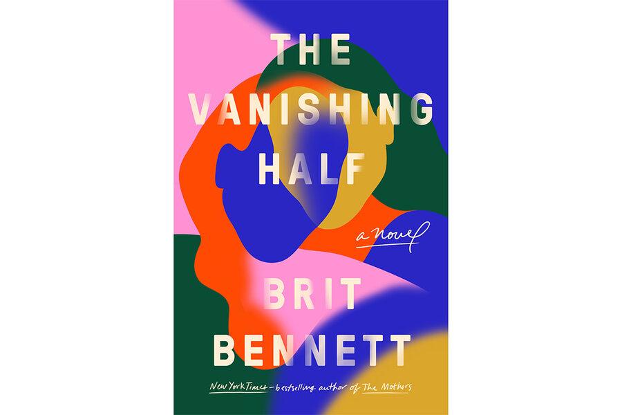 The Vanishing Half: A Novel: Bennett, Brit: 9780525536291: Amazon ...