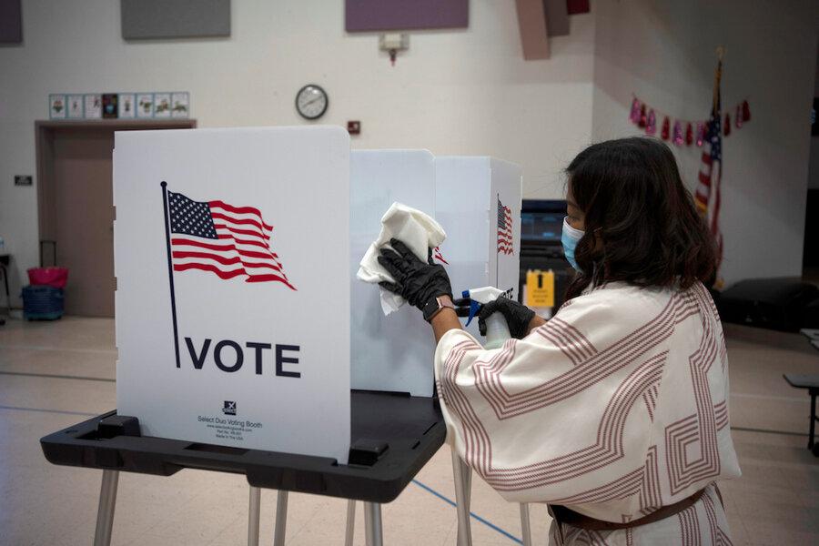 The fact of mail-in ballot? Dems' brand-new research study unmasks misconceptions.