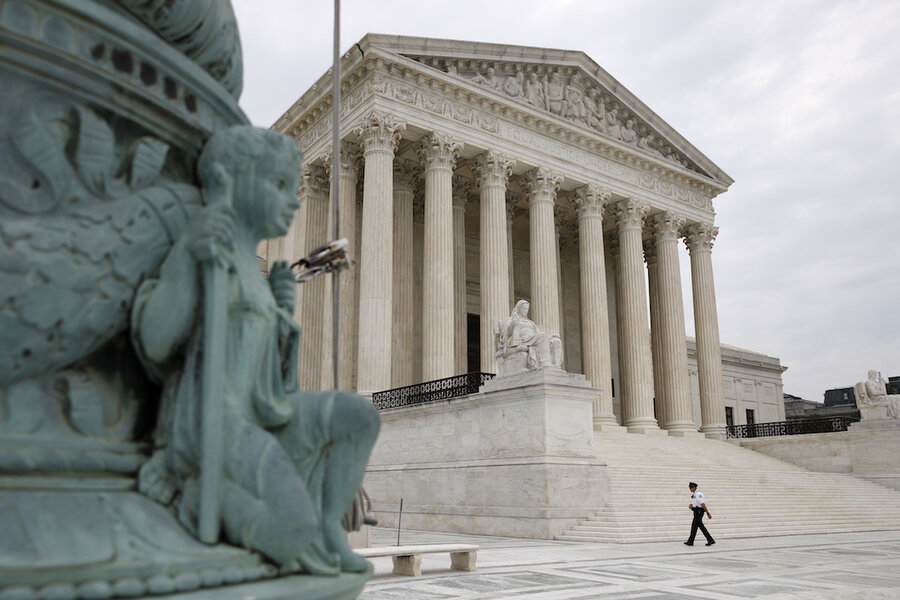 Justices rule states can back popular presidential vote