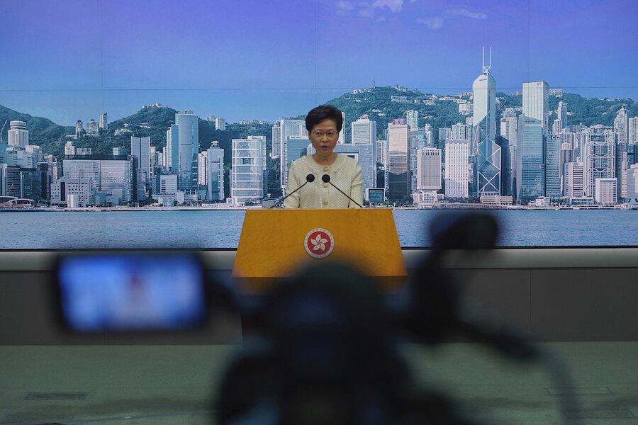 Is TikTok, Facebook user data safe in Hong...