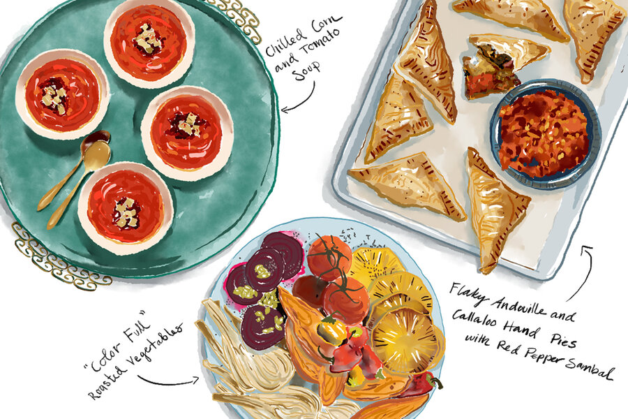 Beyond sourdough: Cookbooks to spark creativity in your kitchen