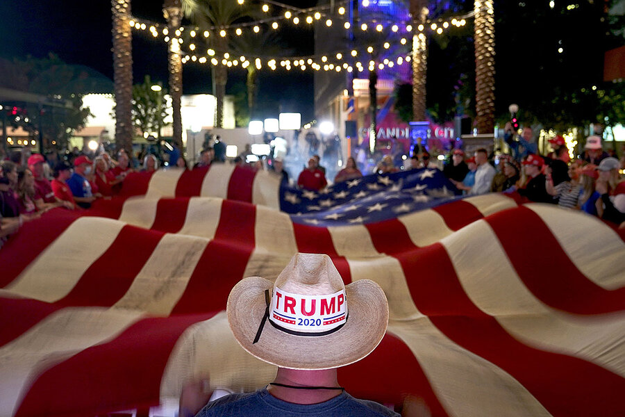 Why Trumpism is here to stay