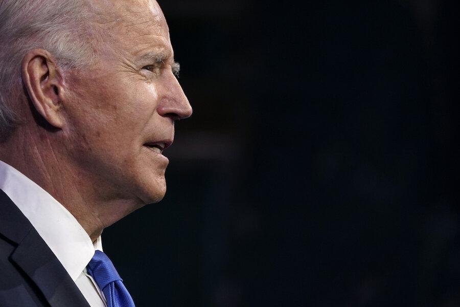 Normally a dull affair, Joe Biden wins Electoral College vote thumbnail