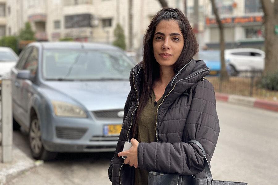 Can a new generation change Palestinian politics?