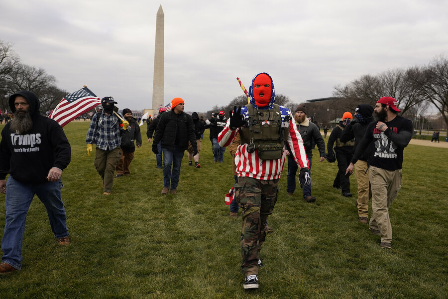 Report: Some hate groups disband, others move to online networks
