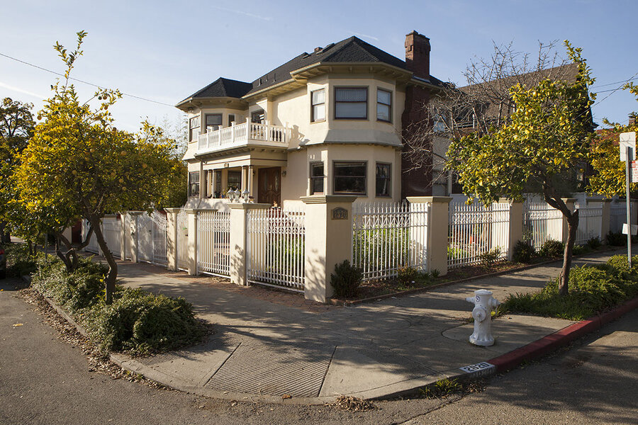 California housing crunch: Is the answer to end single-family zoning?