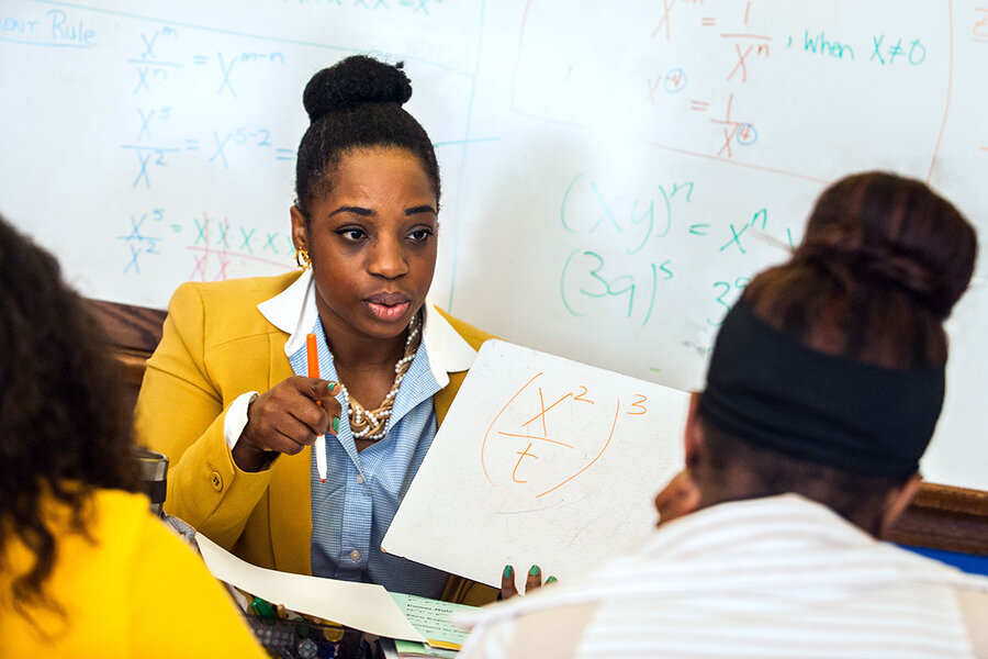 The tutoring revolution: How it could transform education