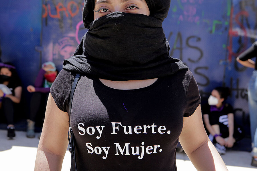 A woman's death in Mexico fueled outrage. Can it fuel police reform?