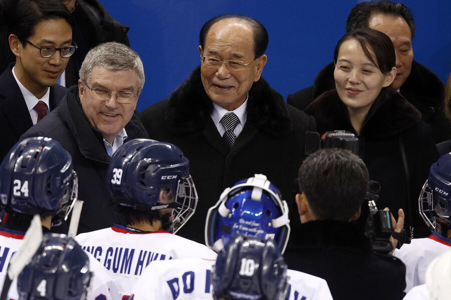 North Korea to skip Tokyo Olympics because of COVID-19