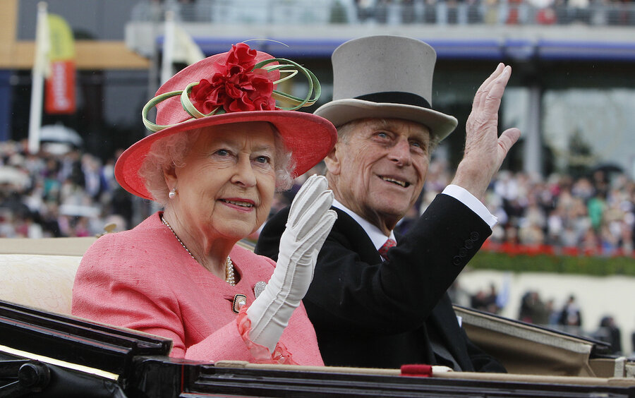 Prince Philip remembered for his honesty, energy, and loyalty