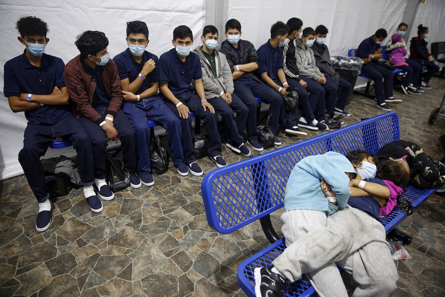 Central America forms alliance to bring US border under control