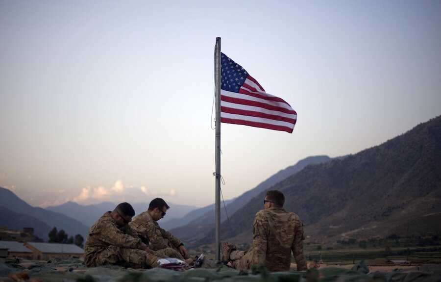 What's next for Afghanistan as the US prepares to pull out?