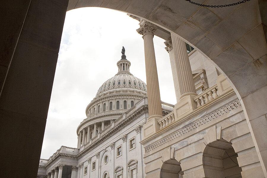 A debate over ending debate: Explaining the filibuster fight thumbnail